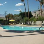 Palm Springs Lease Land Information