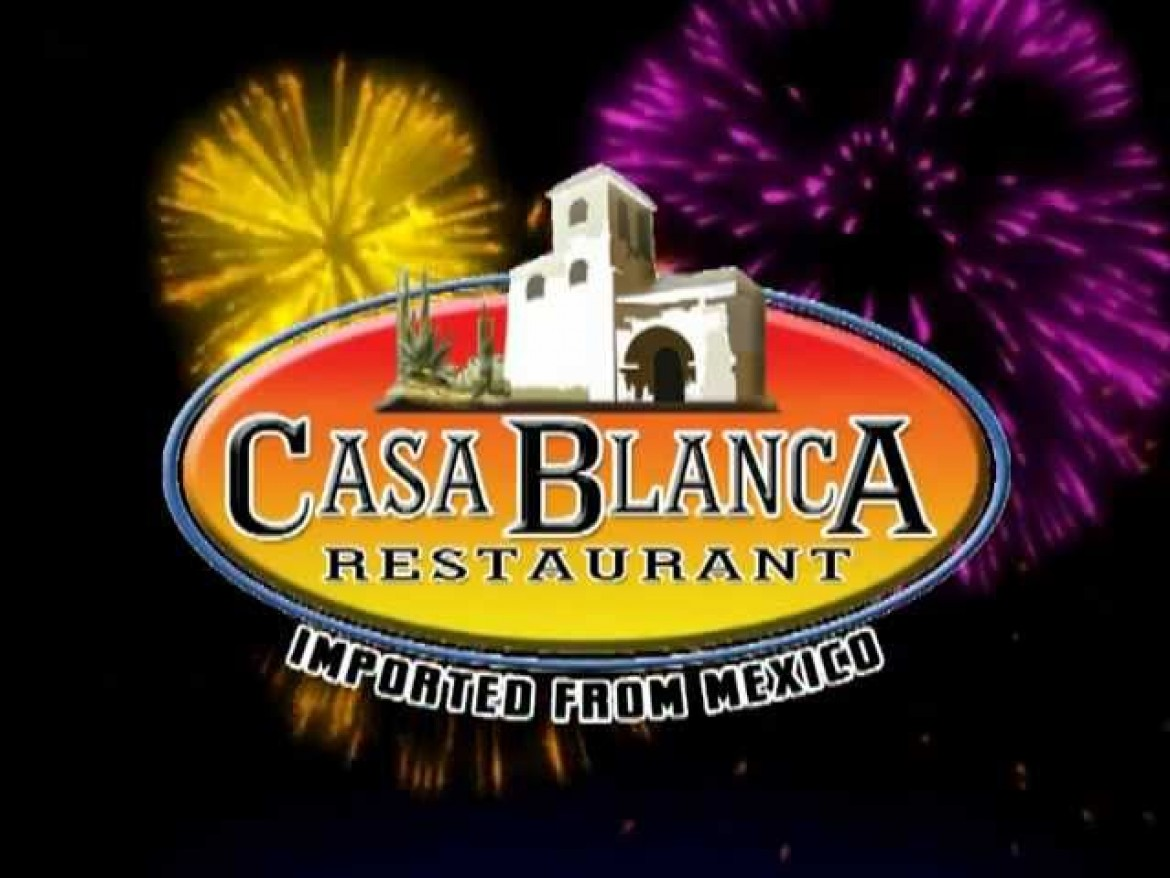 Casa Blanca Mexican Restaurant Seafood In Cathedral City