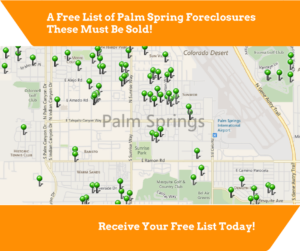 free list of foreclosure homes