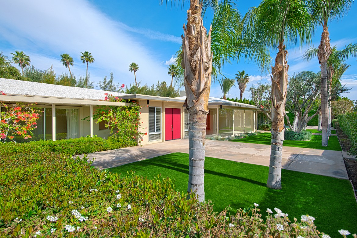 Palm Springs Most Expensive Homes For Sale