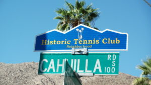 Historic Tennis Club Homes For Sale