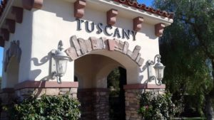 Tuscany Rancho Mirage Homes For Sale