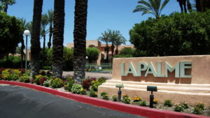 La Palme Palm Springs Real Estate