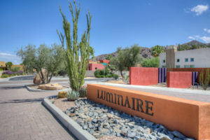 Luminaire Palm Springs Homes For Sale