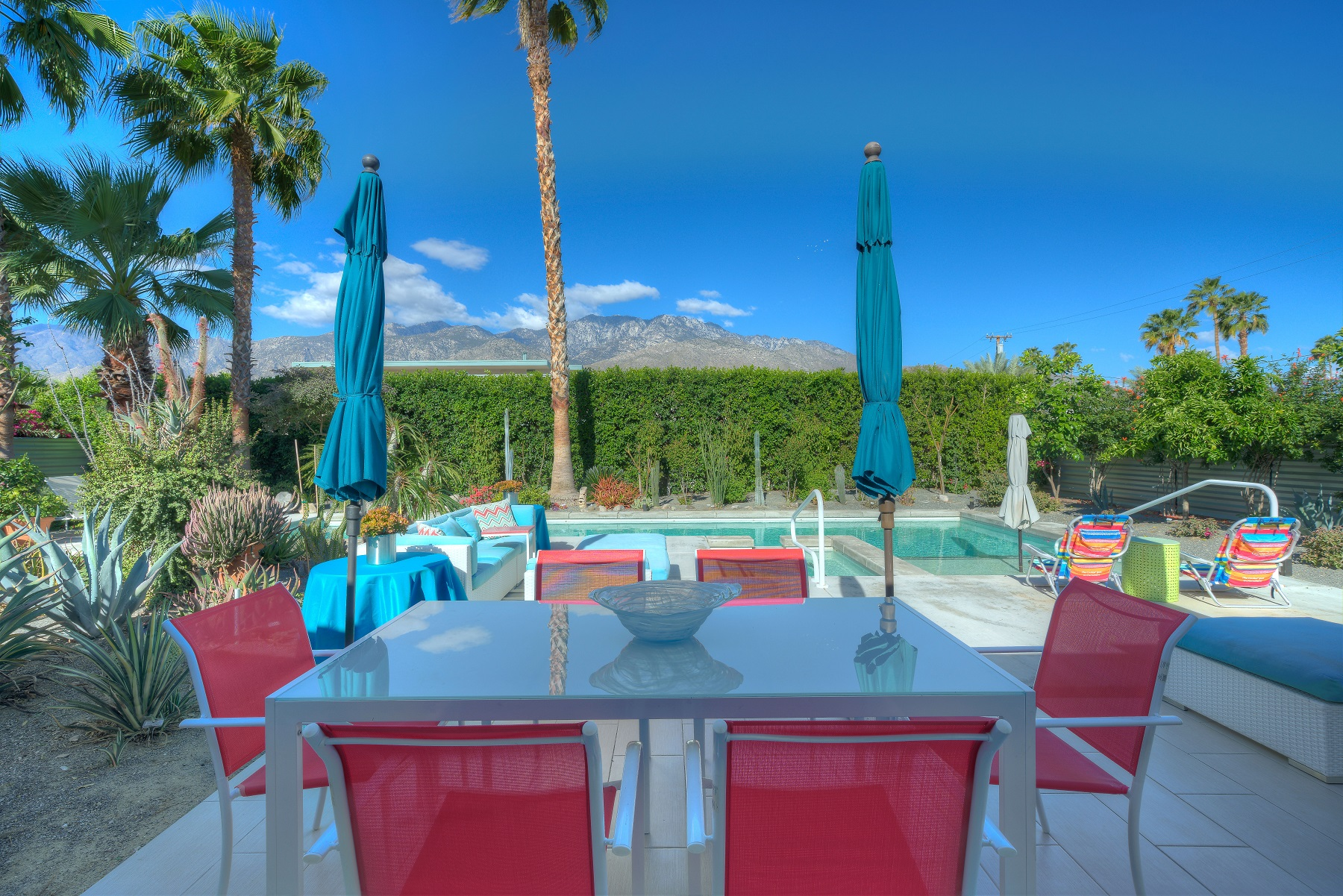 Is Now A Good Time to Sell My Palm Springs House?